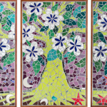 large scale art big art mosaic art mosaic mural mural art mystical mosaic art tree of life  Mosaic Spirit Portrait Screenshot-2013-07-29-at-10.07.58-PM-150x150