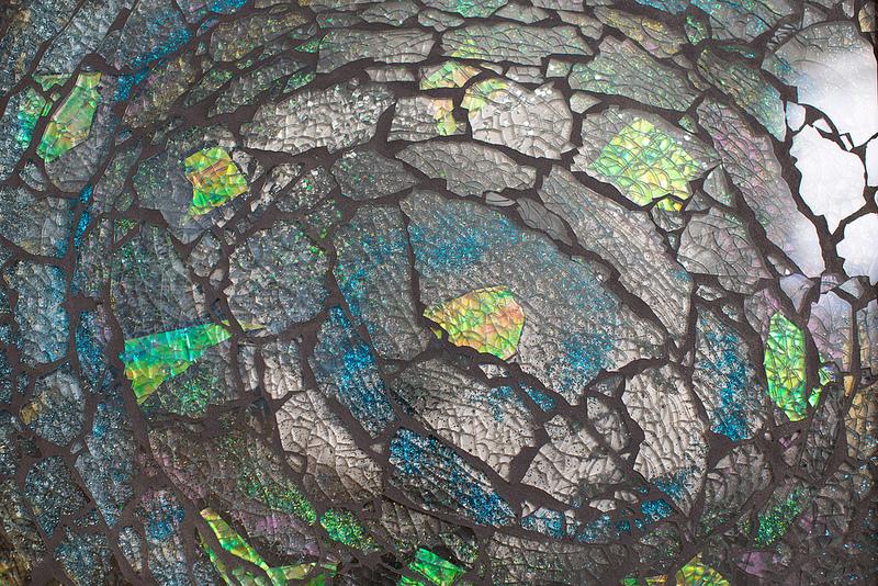 Uncategorized  Deep Blue Mosaic Table tablea2