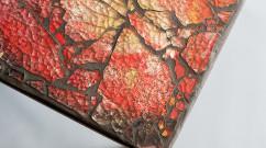Moonfish Artworks Mosaic Table 2