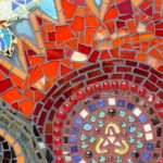 community art community mosaic glass mosaic glass mosaic mural moon mosaic mosaic mural mural art tree of life  Mosaic Mural for Vallejo Art Windows P1010182-e1431984423851-150x150
