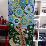 co-creating mosaic art glass mosaic glass mosaic mural large scale art big art mobile mosaic art mosaic classes instruction mystical mosaic art school art mosaic tree of life Uncategorized youth mosaics  Art Day!! Live Mosaic Art by Elementary School Students P1020450-e1438378641764-150x150